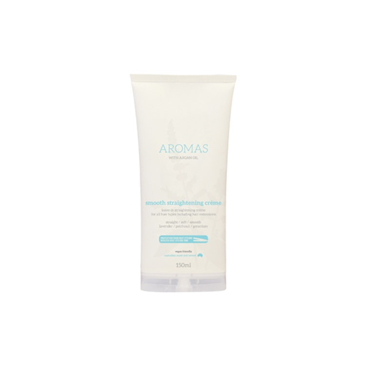 NAK Aromas Smooth Straightening Cream 150ml