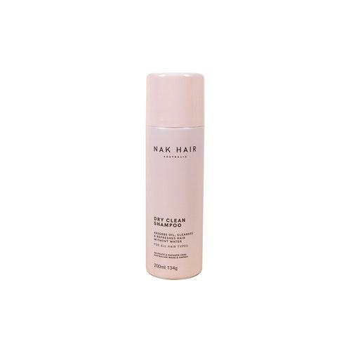 NAK Dry Clean Shampoo 200ml