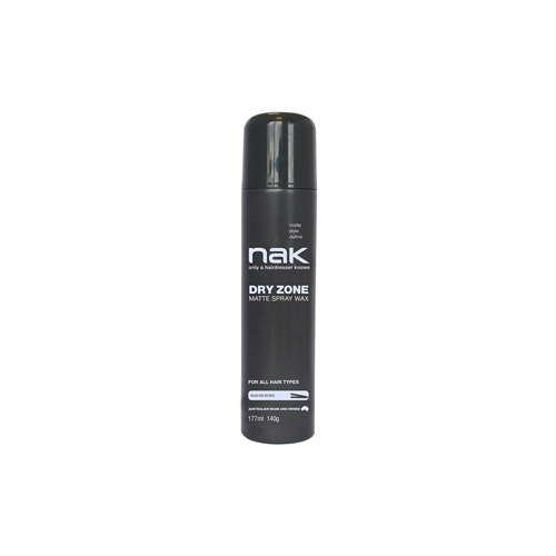NAK Dry Zone Spray Wax 150g