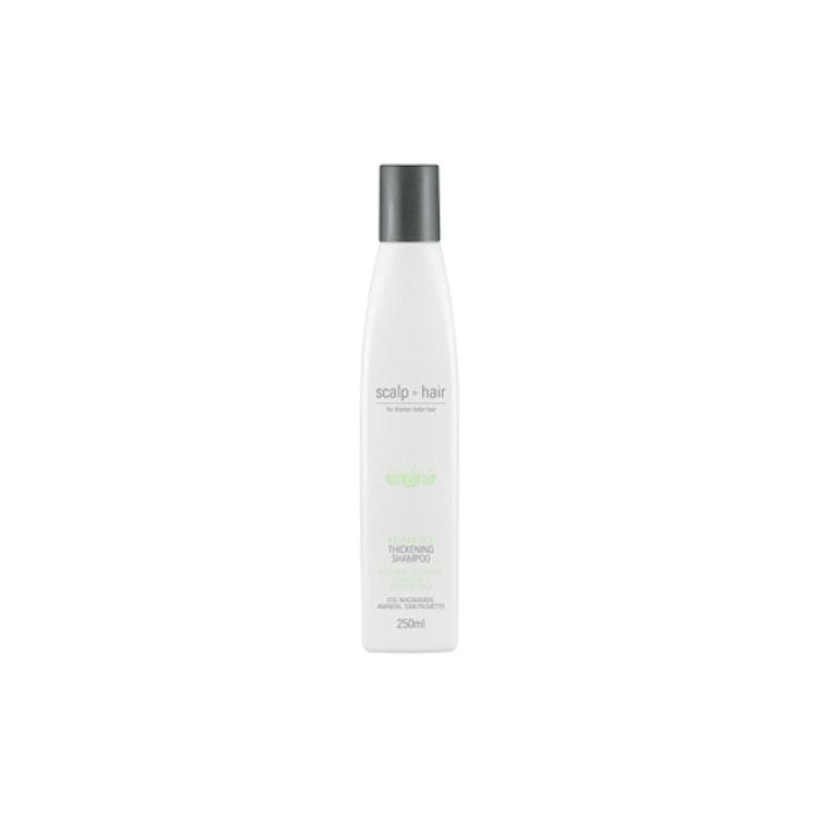 NAK Scalp to Hair - Revitalise Shampoo 250ml