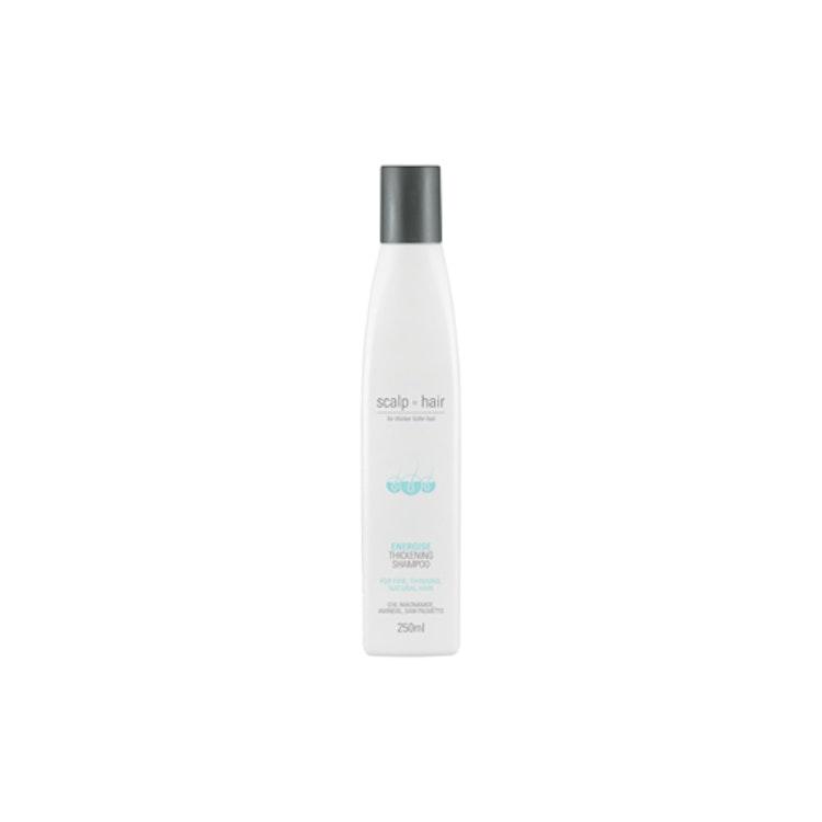 NAK Scalp to Hair - Energise Shampoo 250ml