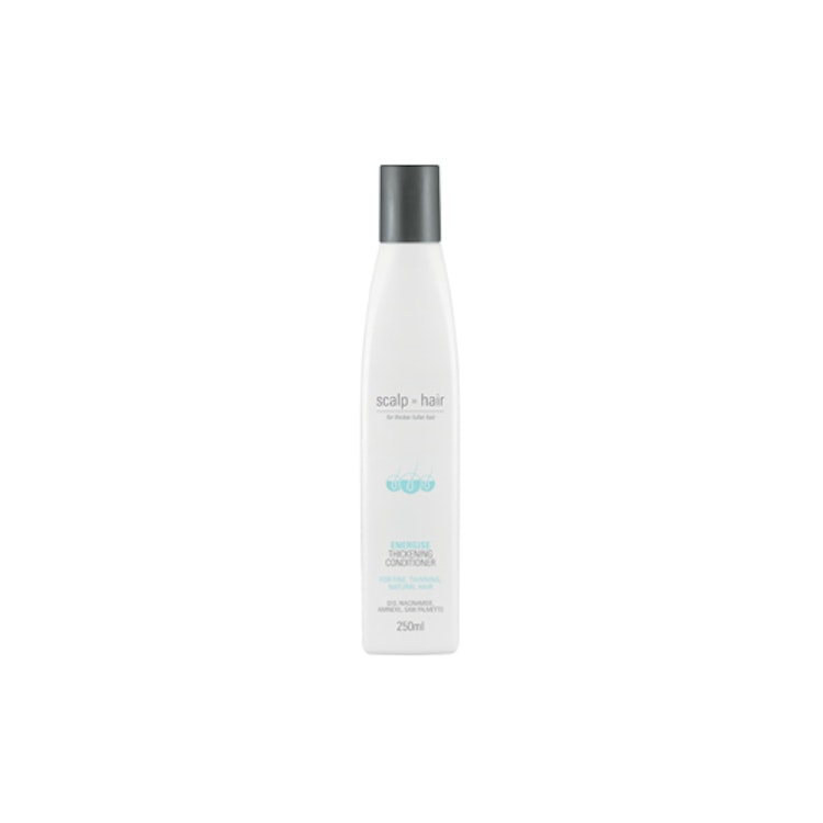 NAK Scalp to Hair - Energise Conditioner 250ml