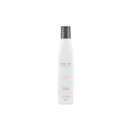 NAK Scalp to Hair - Moisture Rich Shampoo 250ml