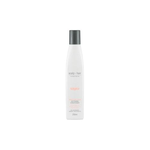 NAK Scalp to Hair - Moisture Rich Conditioner 250ml