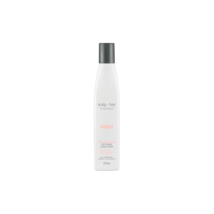NAK Scalp to Hair - Moisture Rich Conditioner 250ml
