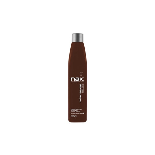 NAK Colour Masque - Burnt Toffee 265ml