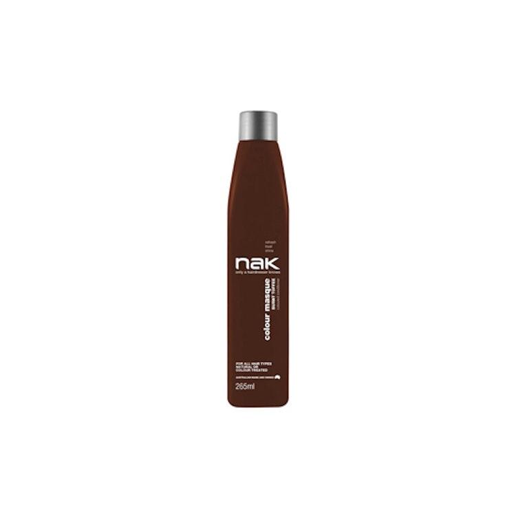 NAK Colour Masque - Burnt Toffee 265ml