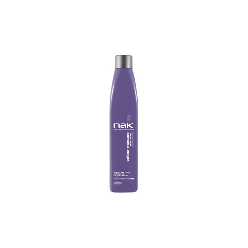 NAK Colour Masque - Violet Pearl 265ml