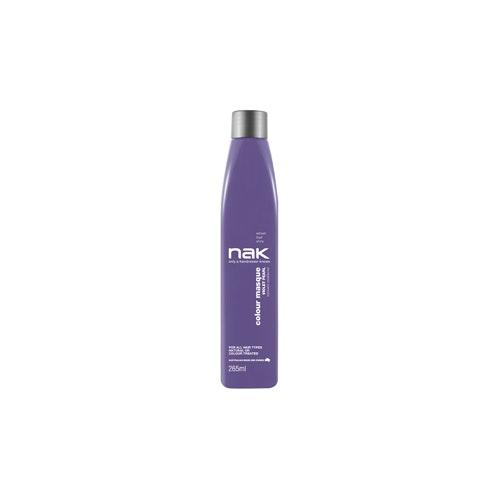 NAK Colour Masque - Violet Pearl 265ml
