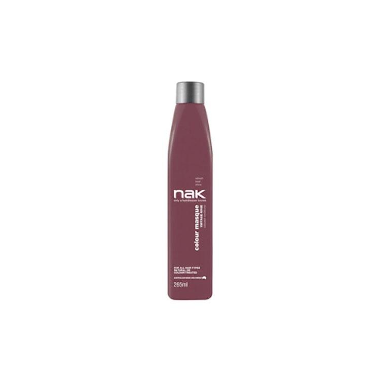 NAK Colour Masque - Vintage Rose 265ml