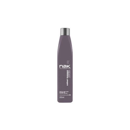 NAK Colour Masque - Silver Pearl 265ml