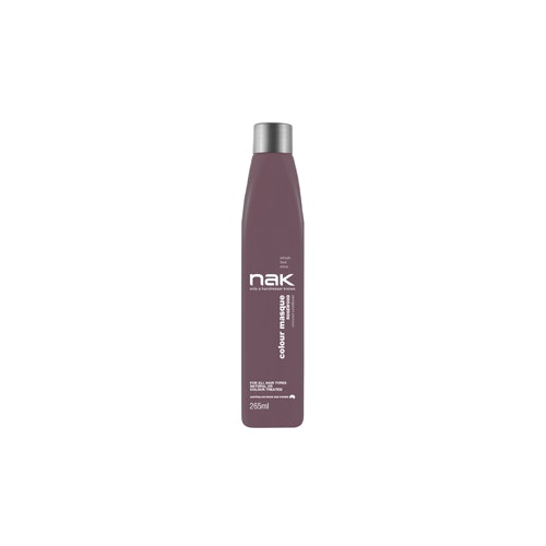 NAK Colour Masque - Rosewood 265ml