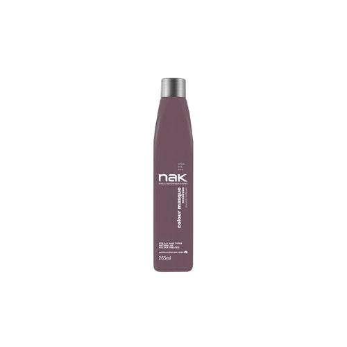 NAK Colour Masque - Rosewood 265ml