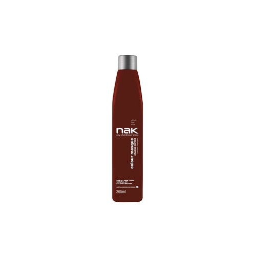 NAK Colour Masque - Orange Copper 265ml