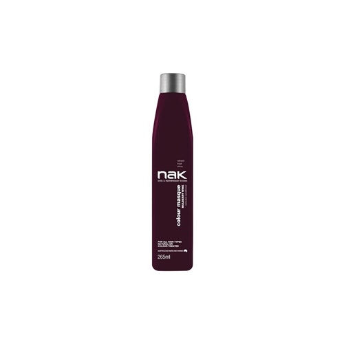 NAK Colour Masque - Mulberry Wine 265ml