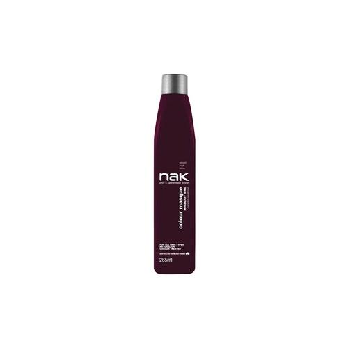 NAK Colour Masque - Mulberry Wine 265ml