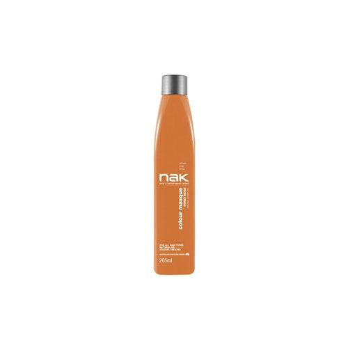 NAK Colour Masque - Honey Beige 265ml