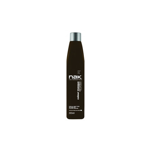 NAK Colour Masque - Deep Espresso 265ml