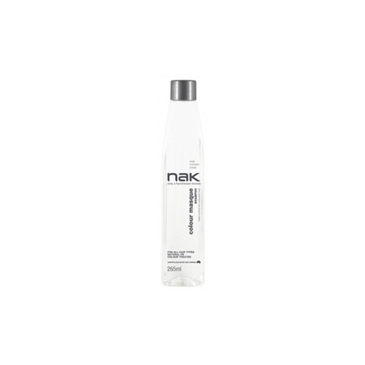 NAK Colour Masque Shampoo 265ml