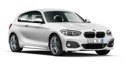 BMW 1-serie 3-d
