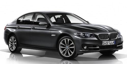 BMW 5-serie sedan