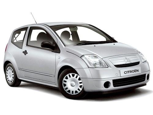 Citroën C2 3-d