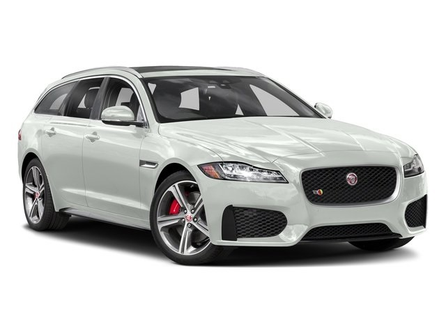 Solfilm til Jaguar XF Sportbrake. Ferdig tilpasset solfilm til alle Jaguar biler.