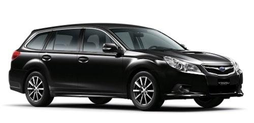 Subaru Legacy Stasjonsvogn