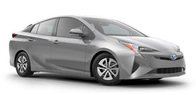 Solfilm til Toyota Prius. Ferdig tilpasset solfilm til alle Toyota biler.