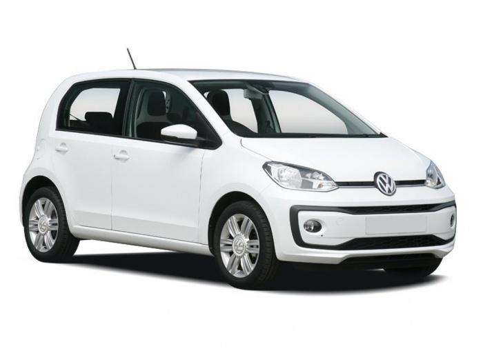 Solfilm til Volkswagen Up 5-d. Ferdig tilpasset solfilm til alle Volkswagen biler.