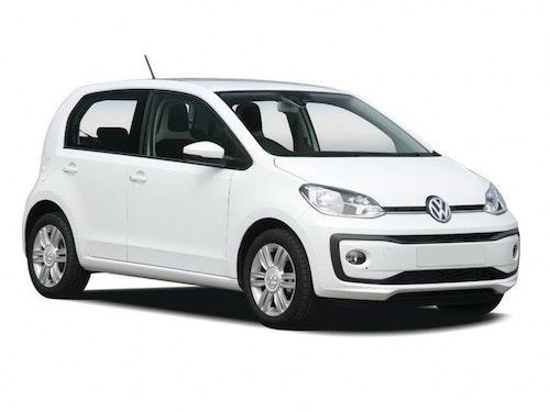 Volkswagen Up 5-d