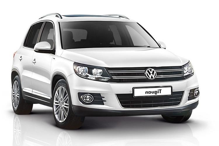 Solfilm til Volkswagen Tiguan. Ferdig tilpasset solfilm til alle Volkswagen biler.