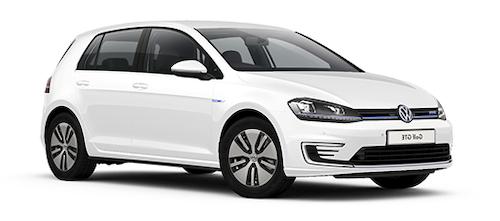 Volkswagen Golf 5-d