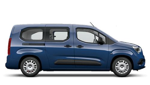 Peugeot Rifter L2