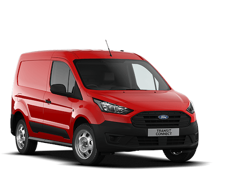 Ford Transit Connect van L1