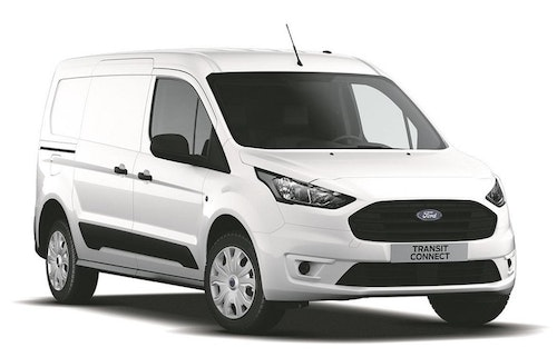 Ford Transit Connect van L2