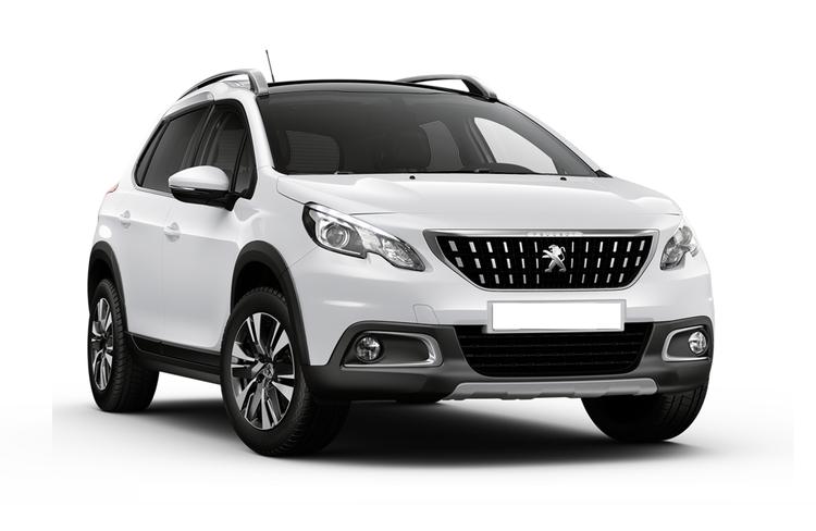 Solfilm til Peugeot 2008 alle årsmodeller.