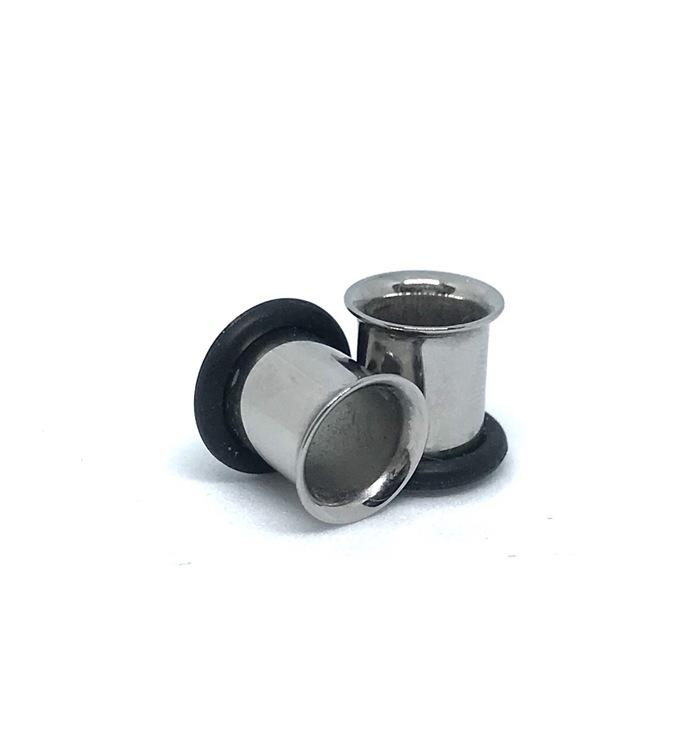 Tunnlar med o-ring 9 mm