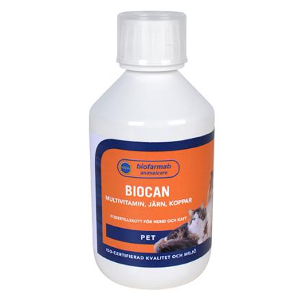 Kopia Bio Can Foran 250 ml