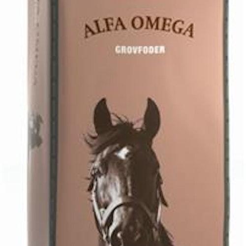 Equsana Alfa Omega 15kg