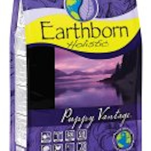 EARTHBORN HOLISTIC PUPPY VANTAGE 2.5KG