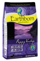 EARTHBORN HOLISTIC PUPPY VANTAGE 12.7KG SÄCK