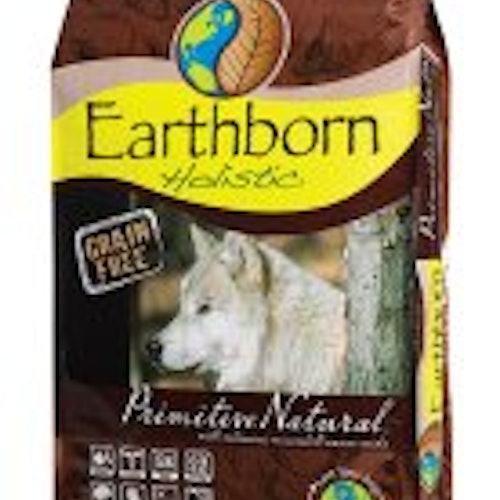 EARTHBORN HOLISTIC PRIMITIVE NATURAL GRAIN-FREE 12KG