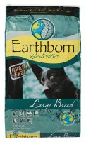 EARTHBORN HOLISTIC LARGE BREED GRAIN-FREE 12KG
