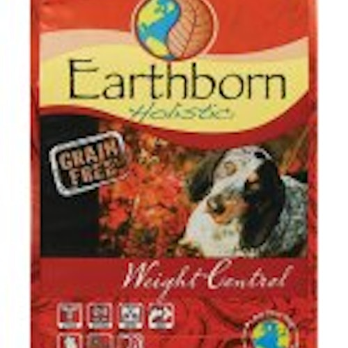 EARTHBORN HOLISTIC WEIGHT CONTROL GRAIN-FREE 2.5KG