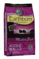 EARTHBORN HOLISTIC MEADOW FEAST LAMB GRAIN-FREE 2.5KG