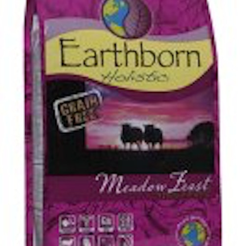 EARTHBORN HOLISTIC MEADOW FEAST LAMB GRAIN-FREE 2.5KG