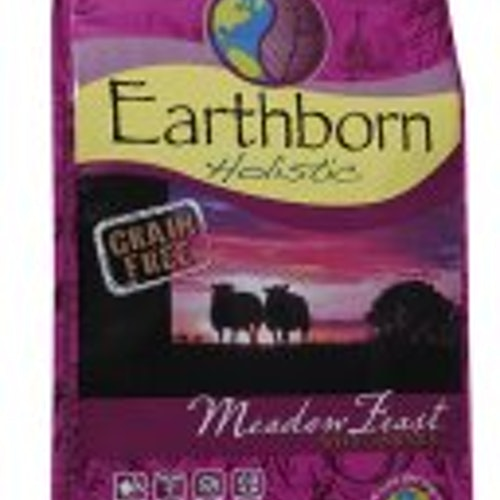 EARTHBORN HOLISTIC MEADOW FEAST LAMB GRAIN-FREE 12KG
