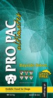 PRO PAC BAYSIDE SELECT WHITEFISH & POTATO GRAIN-FREE 2.5KG