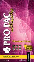 PRO PAC MEADOW PRIME LAMB & POTATO GRAIN-FREE 12KG